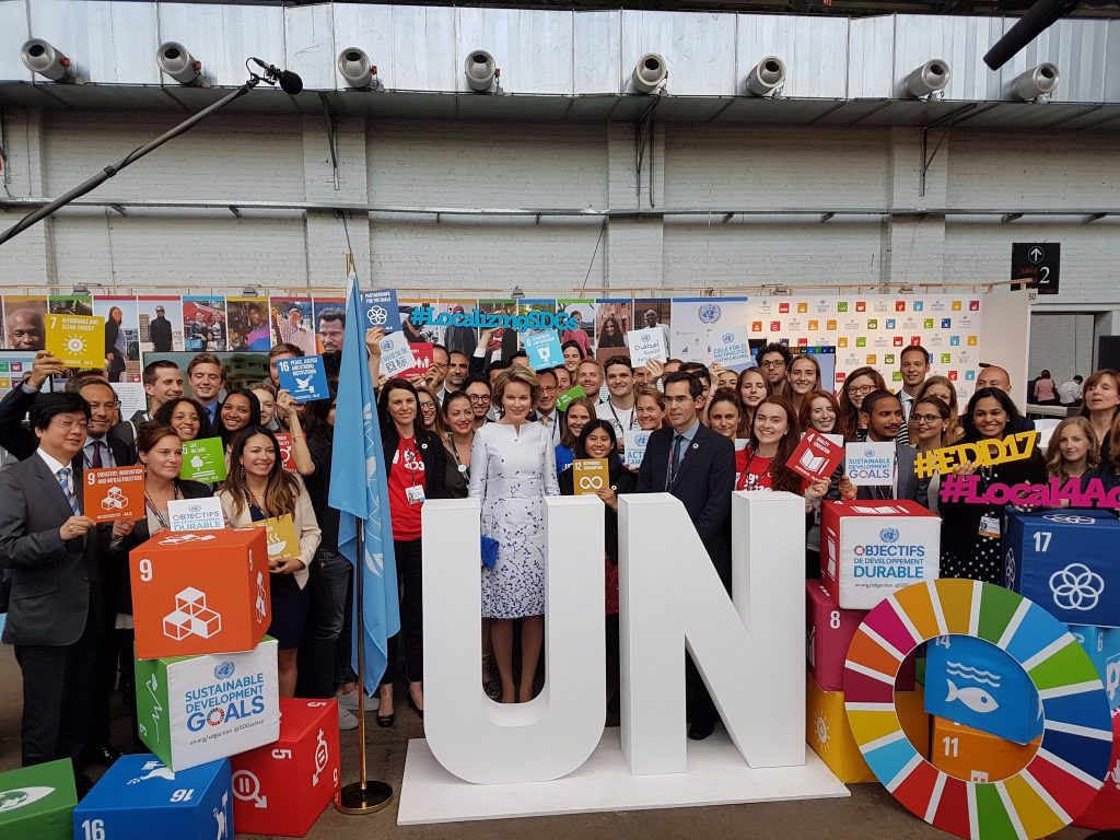 UNDP vacancies