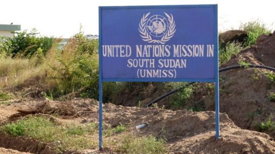 How to get South Sudan jobs UN