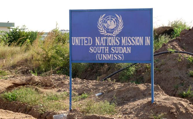 How to get South Sudan jobs UN