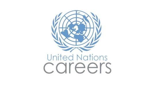 UN salary scale value